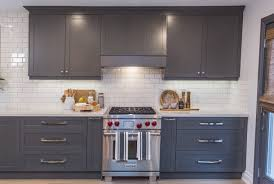 How To Refinish Kitchen Cabinets Bryan Baeumler Breaks It Down