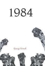 george orwell book cover designs by wyn merchant via behance