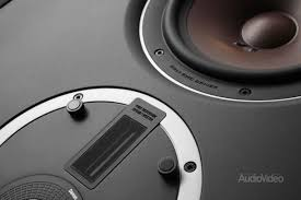 <b>Встраиваемая акустика DALI Phantom</b> S-280 | журнал SalonAV
