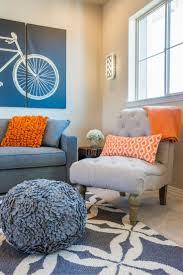 Interior Decorating Colors 25 best blue orange rooms ideas blue orange 5318 by uwakikaiketsu.us