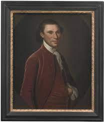 William Knox (1736-1806) – Colonial Virginia Portraits