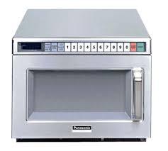 Heavy Duty Microwaves Panasonic Ne 12521 Light Duty Pro I Commercial Microwave Oven