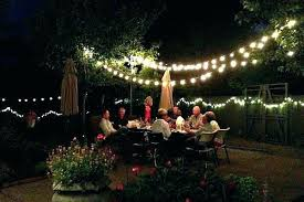 yard lighting ideas. Various Outdoor Yard Lights Backyard Party Lighting Ideas For A Marvelous .