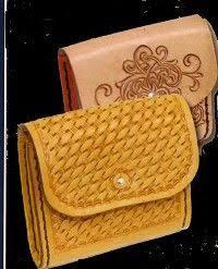 belt bag kit k4317bb leather craft
