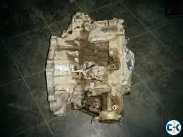 CVT Gear box toyota 1nz-fe negotiable   ClickBD