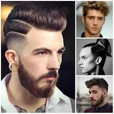 2016 Ideas De Moda Del Peinado Para Hombres Super Peinados