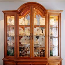 Dish Display Cabinet 14 Ways To Decorate Like A French Woman Beautiful China Cabinet