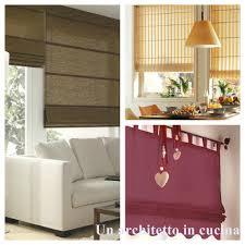 Le tende moderne: a pacchetto, a pannelli e a rullo - Un ...