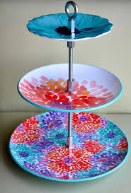industrial spin on a tiered cake stand elegant diy tiered cake stand ideas for the