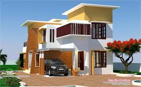 Modern 4 Bedroom House Plans Modern 4 Bedroom House Plans Modern House