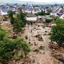 European Floods Are Latest Sign of a ...