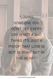 Inspirational Quotes 40 Inspirational Long Distance Relationship Fascinating Inspirational Love Quotes For Long Distance Relationships