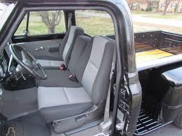 1971 chevy custom truck seats | 1971 Chevrolet C10 - SMYRNA 37167 ...