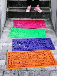 spray paint plastic trash can rubber mats can look downright joyful and welcoming with a spray paint plastic