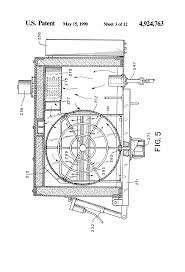 US4924763 3 patent us4924763 compact pizza oven google patents on ovention pizza oven wiring diagram