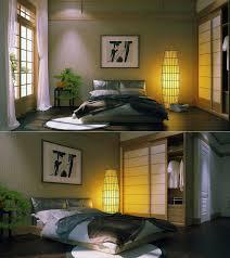 Japanese Living Room Design Simple Stylish Japanese Living Room Interior Design With Zen