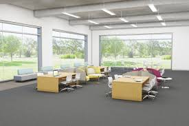 space furniture chairs. Furniture For This Diverse Collaborative Setting Includes: Thesis Hub Tables, Cafe Fractals Lounge Chairs With Space E