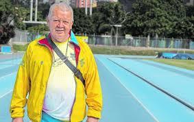 Aún me falta una medalla olímpica: Armin Luna