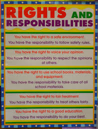 best children s rights and responsibilities ideas  i ur com