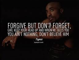 Tupac Quotes On Loyalty