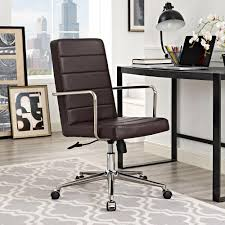amazing home depot office chairs 4 modern. Cavalier Highback Office Chair In Brown Amazing Home Depot Chairs 4 Modern 5