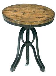 accent tables with drawers cool large size of round wood and metal co glass top end contemporary table small