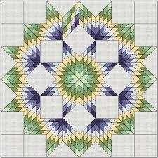 Best 25+ Lone star quilt pattern ideas on Pinterest | Lone star ... & Quiltin' Bs Broken Star/Lone Star quilt | Plano ASG Adamdwight.com