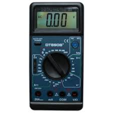 «<b>мультиметр TEK DT</b> 890 B+» — Товары для строительства и ...