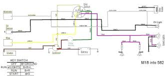 18hp kohler command hp key switch wiring diagram schematic engines 18hp kohler command hp key switch wiring diagram schematic engines gas front 18 pro