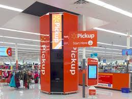 Vending Machine Store Beauteous Walmart Testing Giant Digital Vending Machine For InStore Pickups