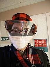 Decorative Surgical Masks Surgical mask Wikipedia 62