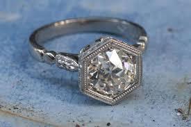 handmade engagement rings