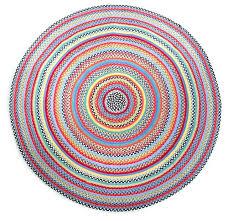 round braided rug braided round rugs canada round braided rug