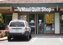 I ❤Maui Quilt Shop - Kihei. Maui. Dropped some cash here on ... & Hawaii · I ❤Maui Quilt Shop ... Adamdwight.com