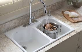 champagne ceramic replacement kitchen delta cover plate nickel matte brushed chrome black tap sink menards alluring