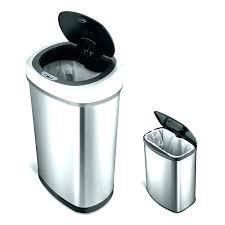countertop trash can trash can trash can white trash cans trash can garbage bins trash can countertop trash