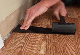 Small Picture Install a Laminate Floor