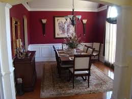 Appealing Red Walls In Dining Room 94 On Layout Design Minimalist with Red  Walls In Dining Room