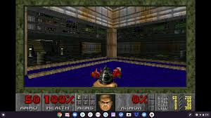 doom for free on android and chrome os