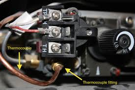 replace thermocouple gas fireplace most popular house design
