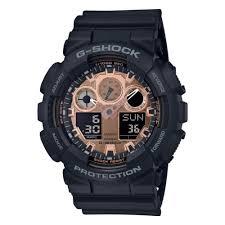 Наручные <b>часы CASIO GA</b>-<b>100MMC</b>-<b>1AER</b> — купить в интернет ...