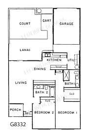 garden homes floor plan sun city west model garden home floor plan southern homes and garden