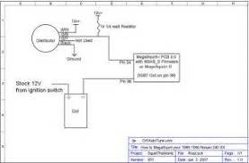 similiar 89 240sx ecu pinout keywords 89 nissan 300zx diagram wiring diagram schematic