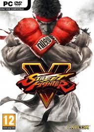 buy street fighter v steam