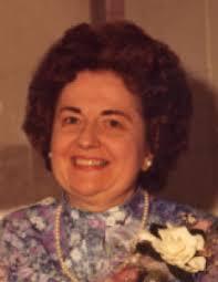 Obituary for Doris Bunde Bare   Hahn Funeral Home