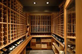 swiftsure woodworkers ltd in victoria wine cellar