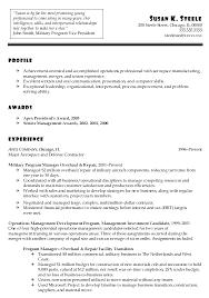 Military Experience On Resume Example Infantry Resume Savebtsaco 3