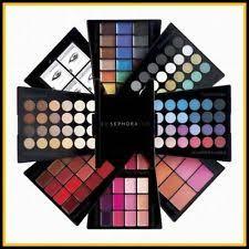sephora color festival palette makeup studio academy blockbuster gift set kit