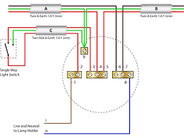 single switch light wiring diagram single image single switch wiring diagram uk jodebal com on single switch light wiring diagram