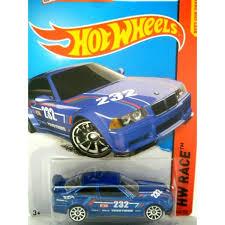 hot wheels bmw e36 m3 race car